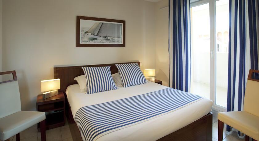 Mimozas Resort Cannes **** 34