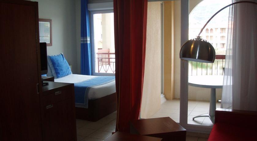 Mimozas Resort Cannes **** 42