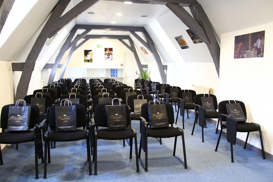 Château de la Romanerie - Bon Bétend  6
