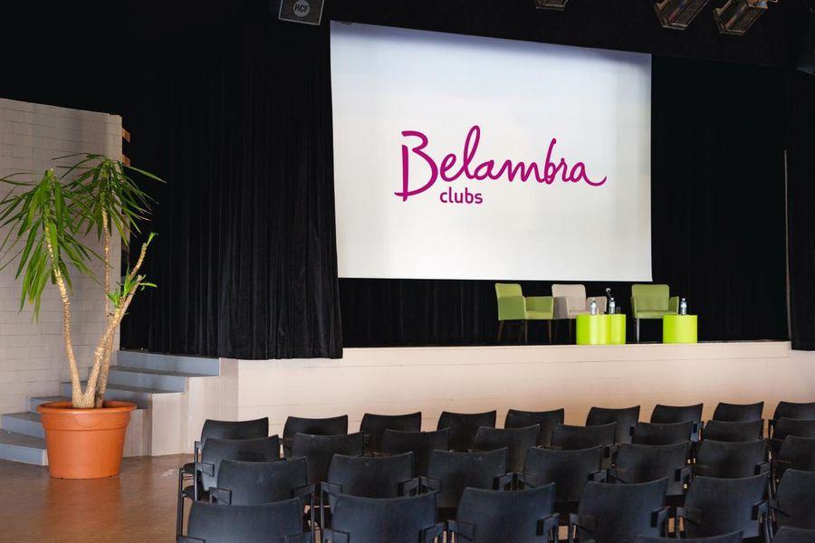 Belambra Business - Seignosse Les Tuquets  4