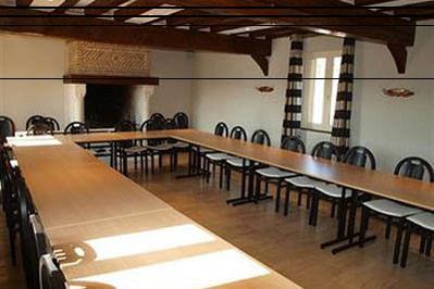Domaine Le Clos des Fontaines **** Salle de réunion