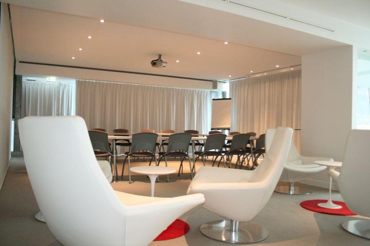 Salons Aéroport Nantes Atlantique 14