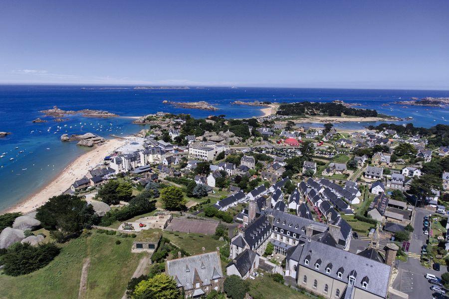 Belambra Business - Trégastel Le Castel Sainte-Anne 6