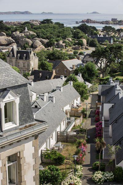 Belambra Business - Trégastel Le Castel Sainte-Anne 9