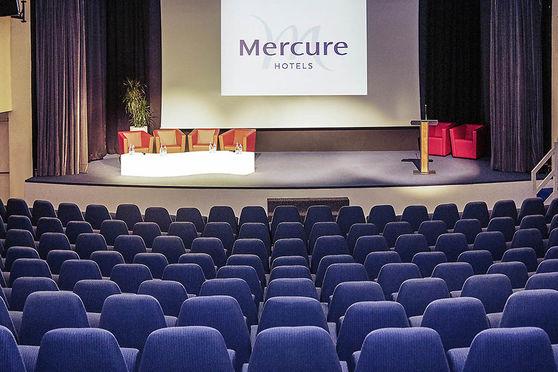Salle séminaire  - Mercure Arras Centre ****