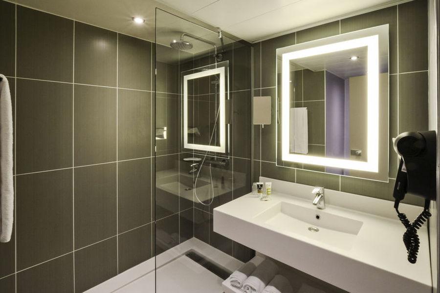 Mercure Arras Centre **** Salle de bain