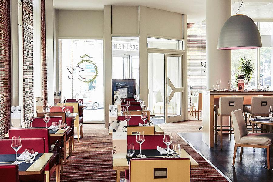 Mercure Arras Centre **** Restaurant