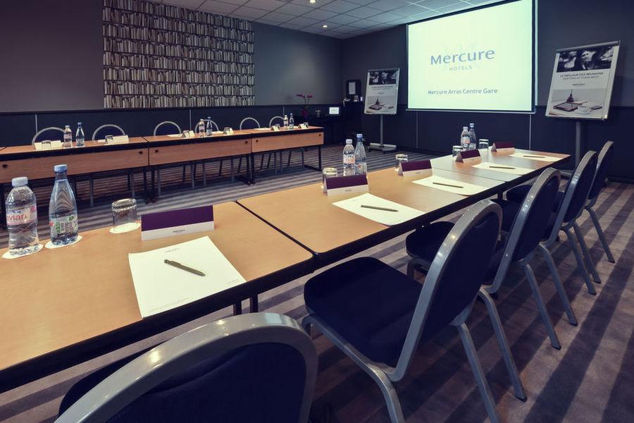 Mercure Arras Centre **** Salle de réunion