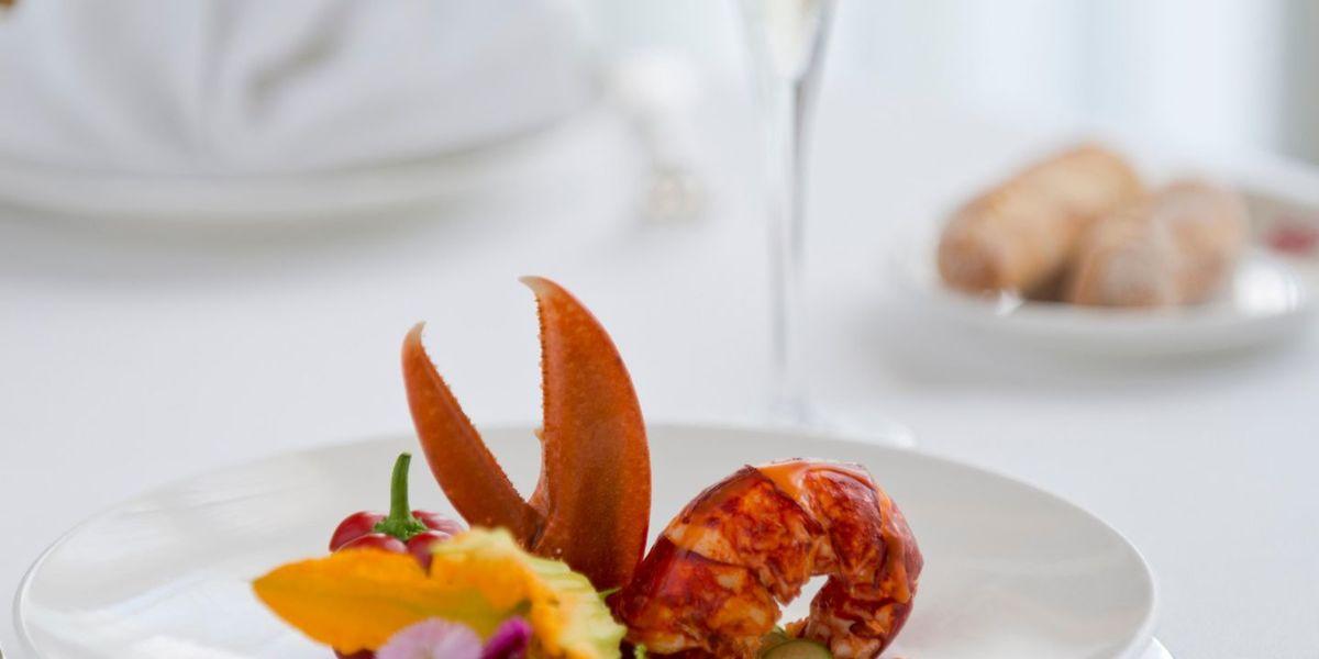 Hôtel InterContinental Carlton Cannes ***** Proposition culinaire