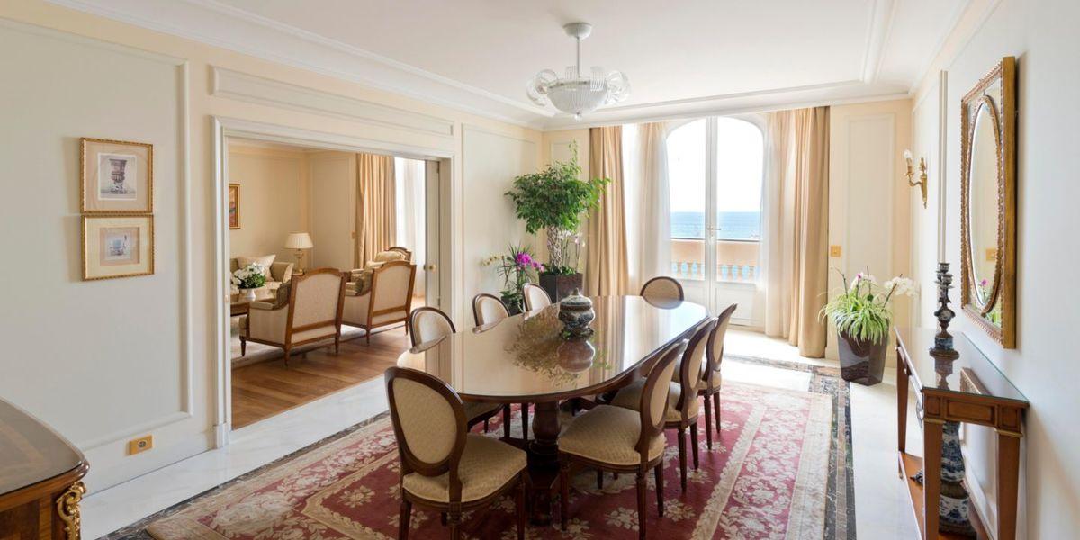 Hôtel InterContinental Carlton Cannes ***** Salon