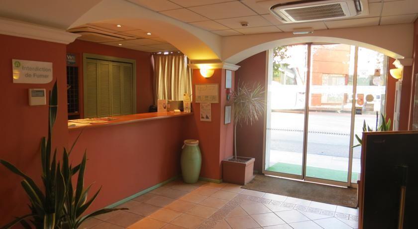 Hotel Campanile Nice Centre- Acropolis *** 8