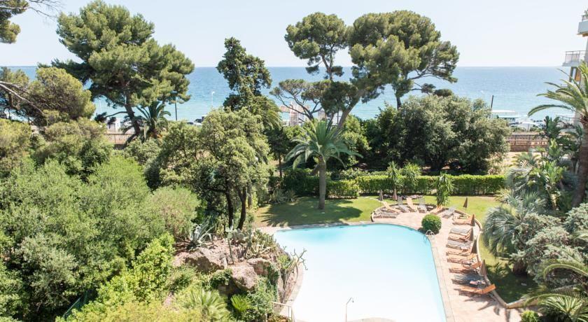 Holiday Inn Cannes 3