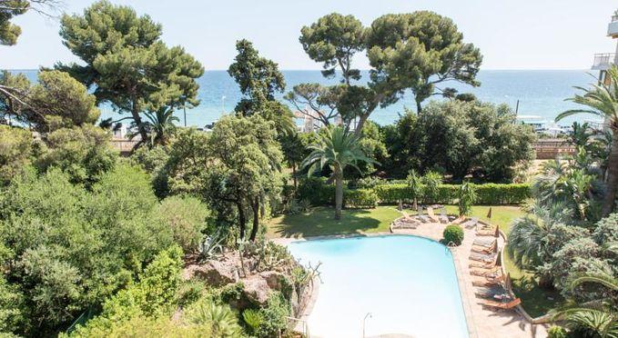 Salle séminaire  - Holiday Inn Cannes ****