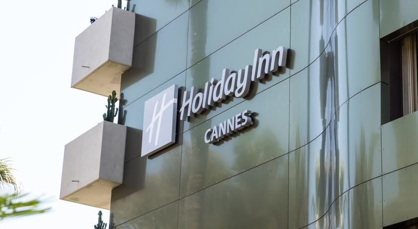 Holiday Inn Cannes 6