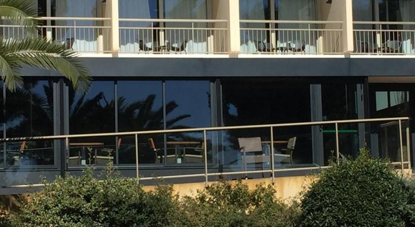 Holiday Inn Cannes 20