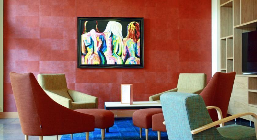 Holiday Inn Cannes 25