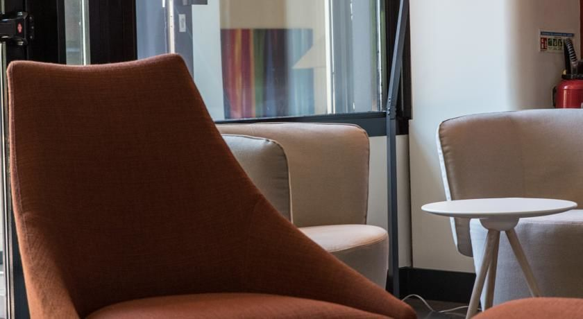 Holiday Inn Cannes 29