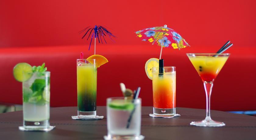Holiday Inn Cannes 32