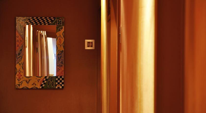 Holiday Inn Cannes 38