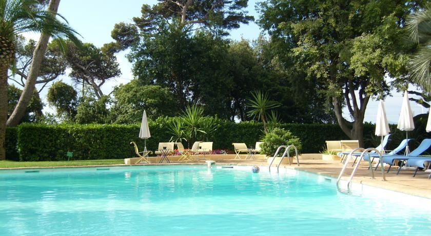 Holiday Inn Cannes 39
