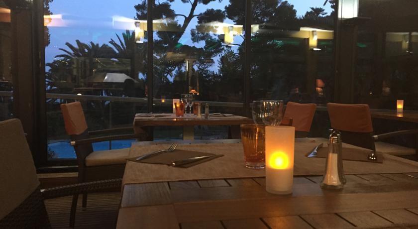 Holiday Inn Cannes 40