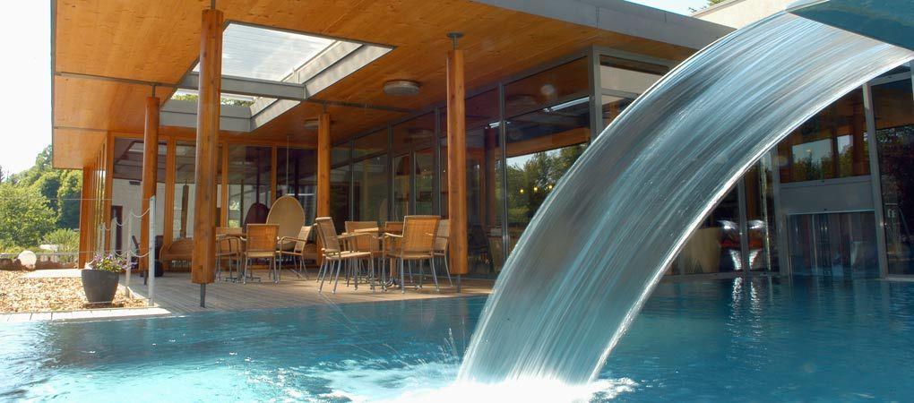 Hotel-Restaurant La Clairiere *** Piscine