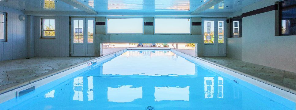 Normandy Coutry Club *** Piscine