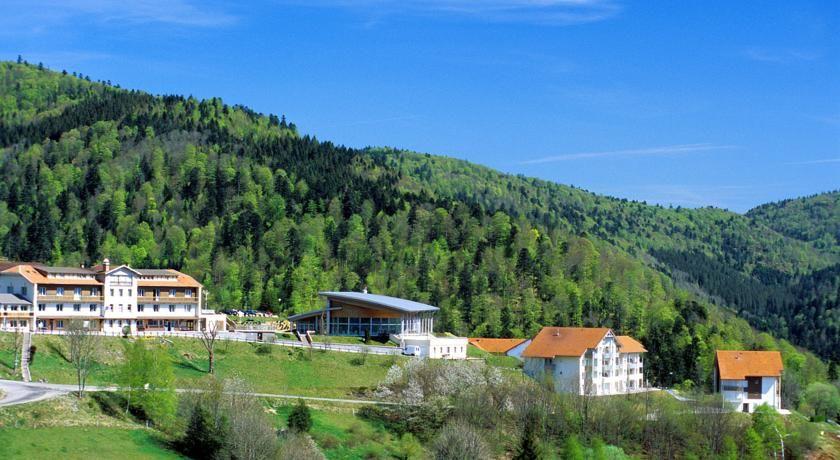 Azureva Bussang Massif des Vosges *** 3