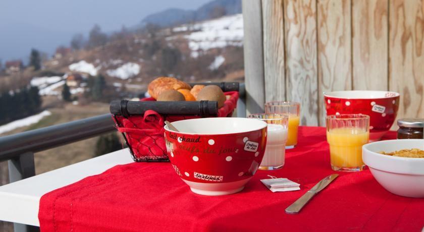 Azureva Bussang Massif des Vosges *** 13