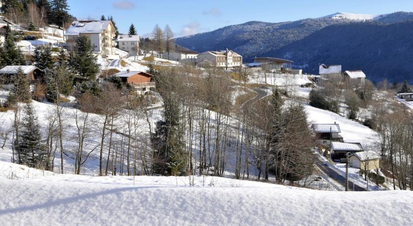 Azureva Bussang Massif des Vosges *** 18
