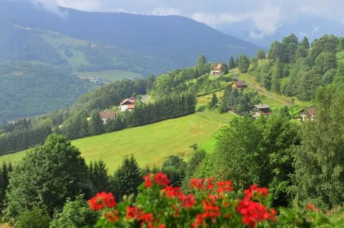 Azureva Bussang Massif des Vosges *** 26