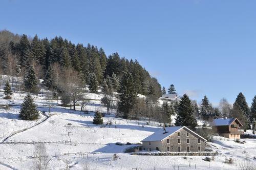 Azureva Bussang Massif des Vosges *** 33