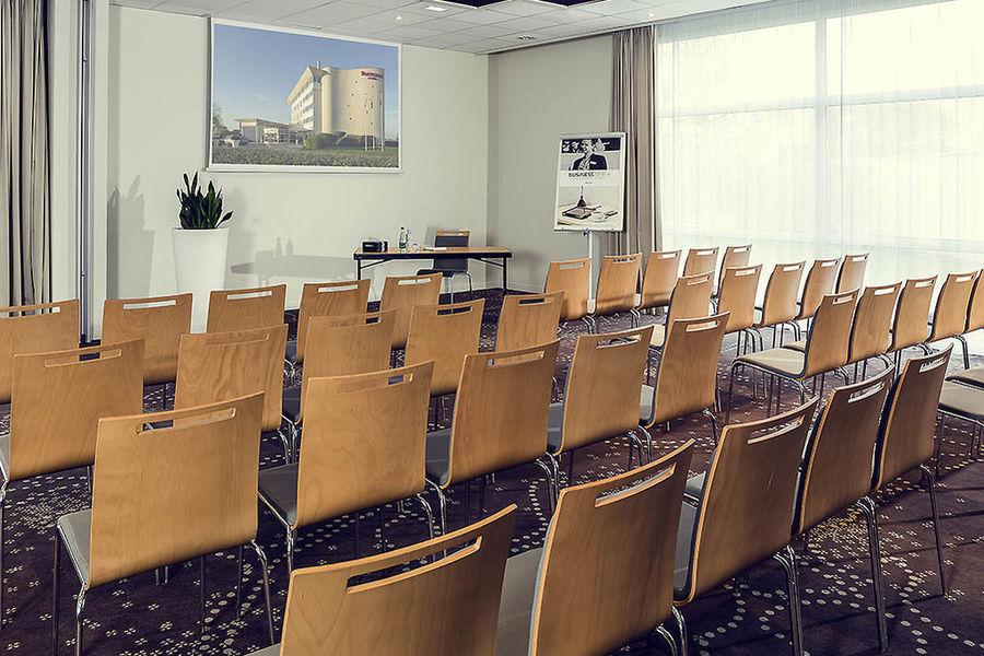 Mercure Compiegne Sud **** Salle de réunion