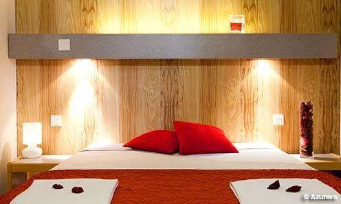 Azureva Areches-Beaufort ** Chambre