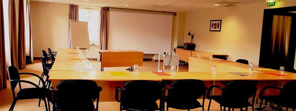 Grand Hôtel du Hohwald *** Salle de réunion
