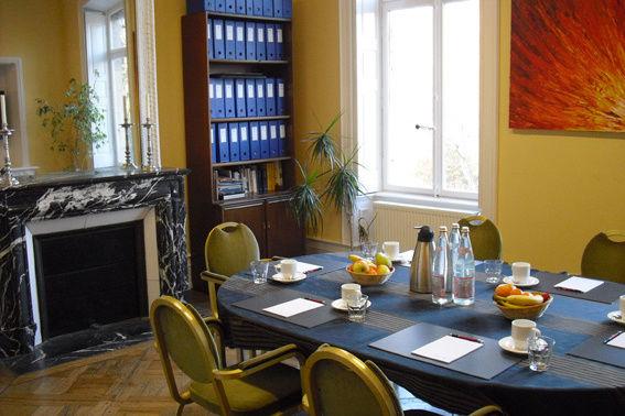 Château de Pourtalès *** Salle Friedrich Schiller