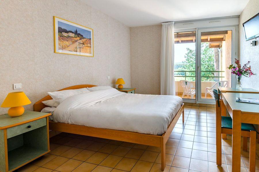 Azureva La Londe-Les-Maures *** Chambre
