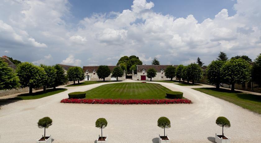 Château de Marçay 3
