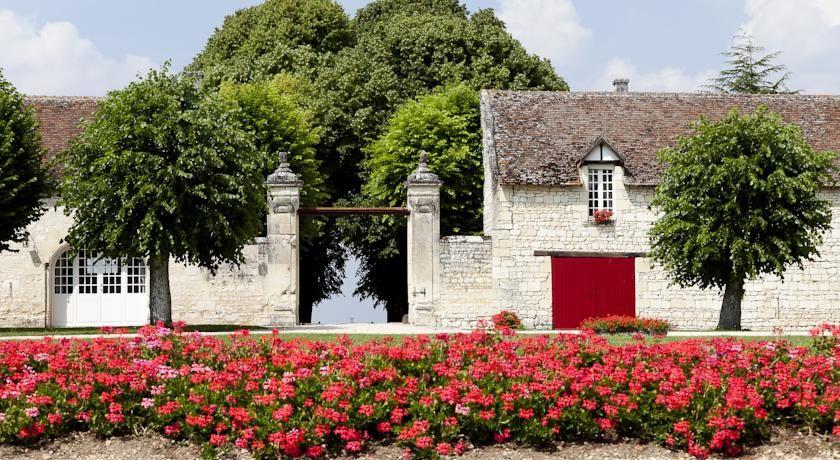 Château de Marçay 6