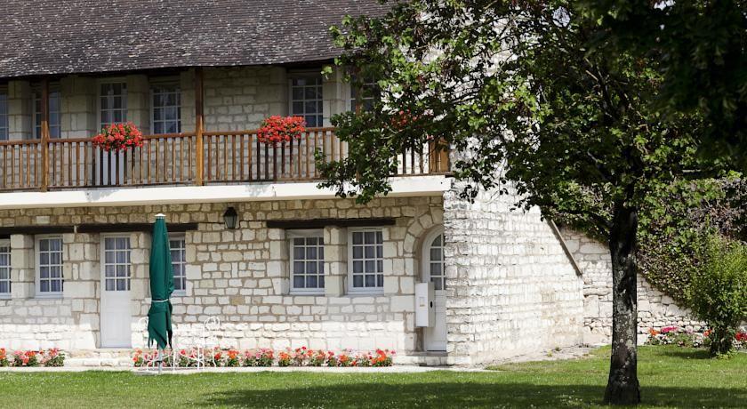 Château de Marçay 12