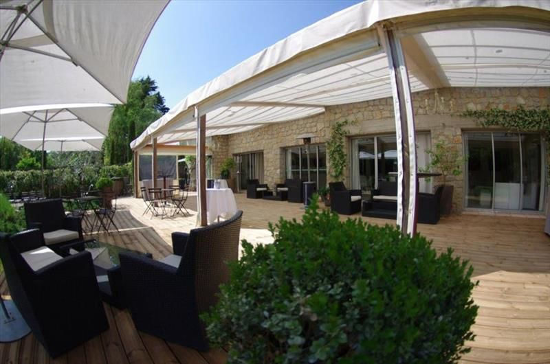 Villa Simone Terrasse