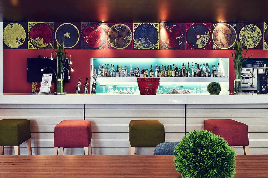 Mercure Amiens Cathédrale **** Bar
