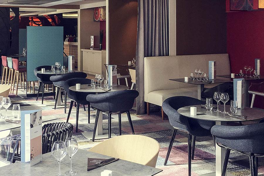 Mercure Amiens Cathédrale **** Restaurant