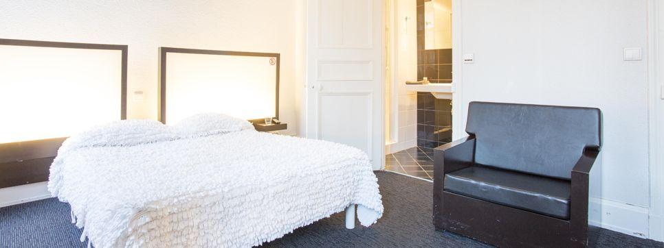 Grand Hôtel de Plombières *** Chambre
