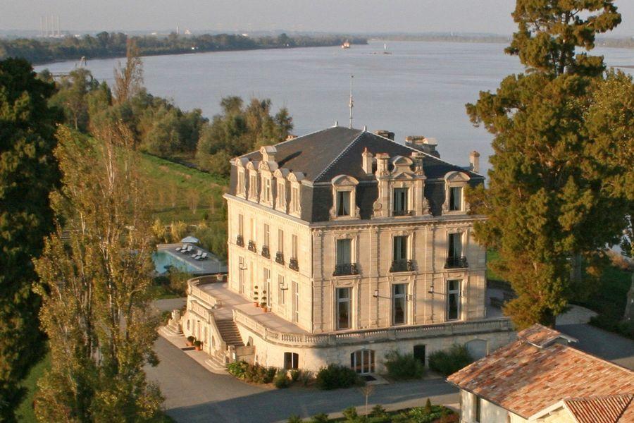 Château Grattequina **** 5
