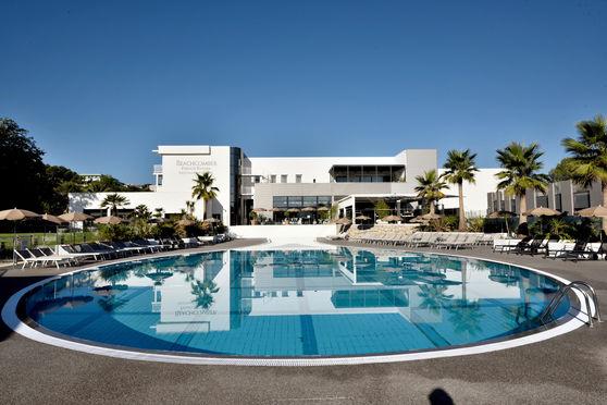 Salle séminaire  - Beachcomber French Riviera ****
