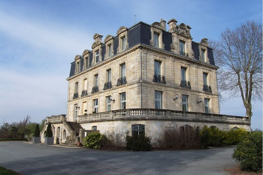 Château Grattequina **** 7