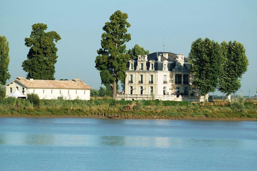 Château Grattequina **** 8