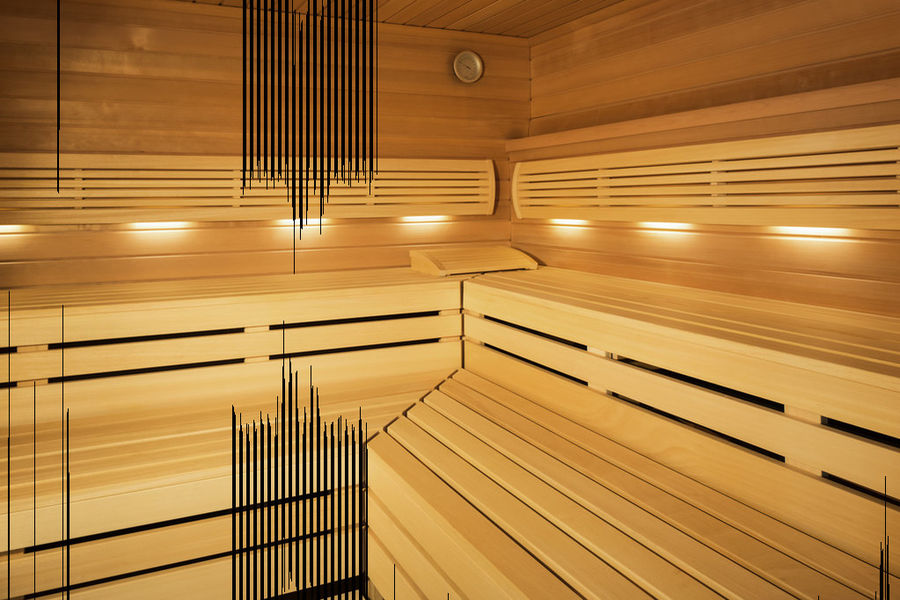 Mercure Colmar Centre Unterlinden **** Sauna