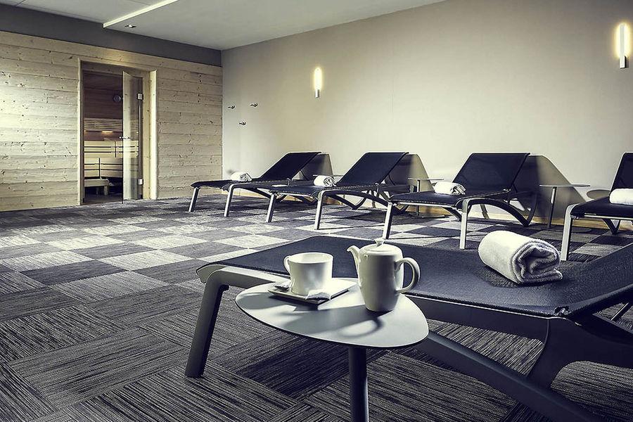Mercure Colmar Centre Unterlinden **** Espace détente